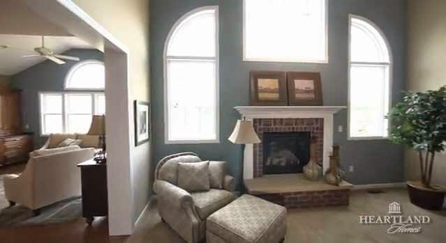 rumah nyaman dan indah tips memilih warna cat interior rumah