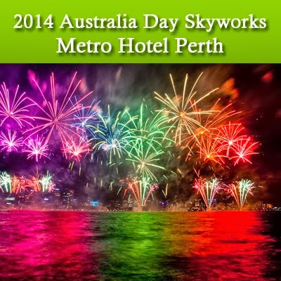 2014 Skyshow Accommodation Package