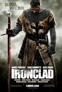 Phim Giáp Sắt: Hiệp sĩ dòng đền