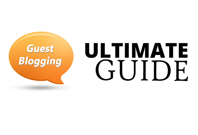 successful guest blogging tips and guide