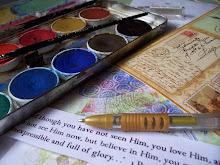 Creative Area