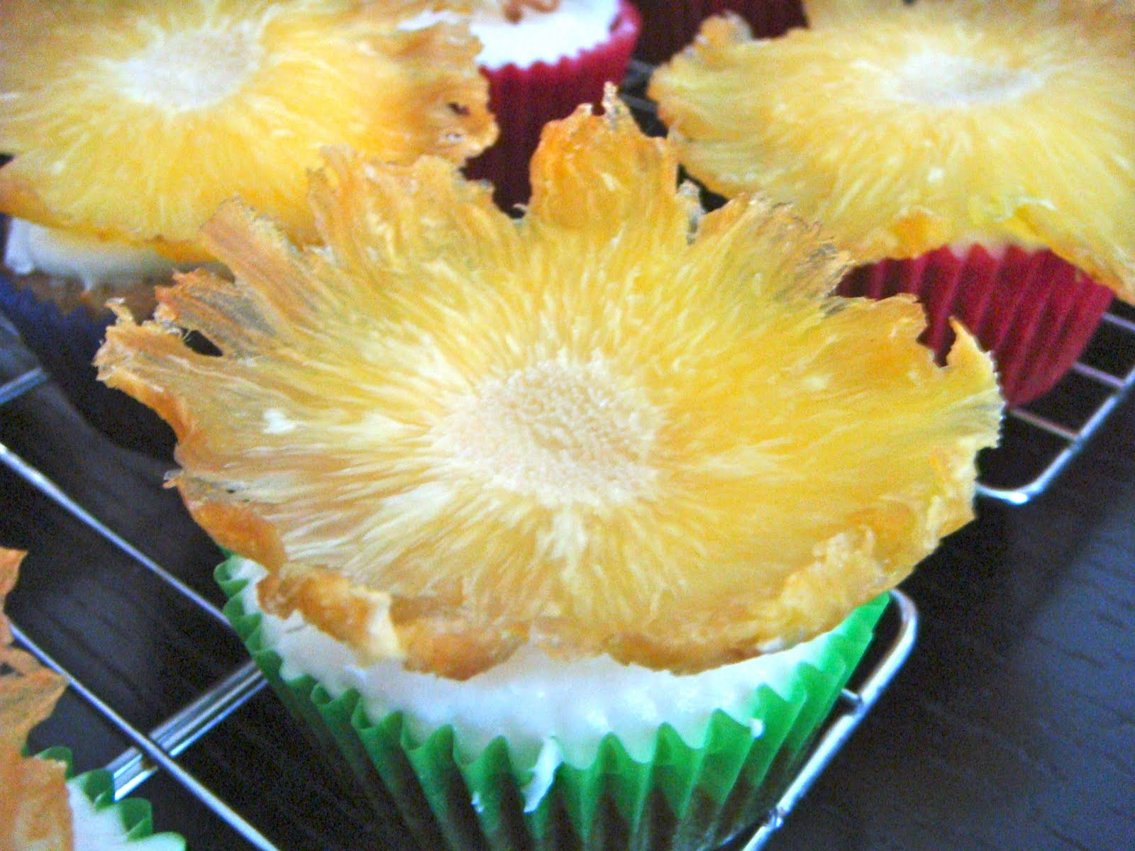 ... treat might i suggest these hummingbird cupcakes the cupcake batter
