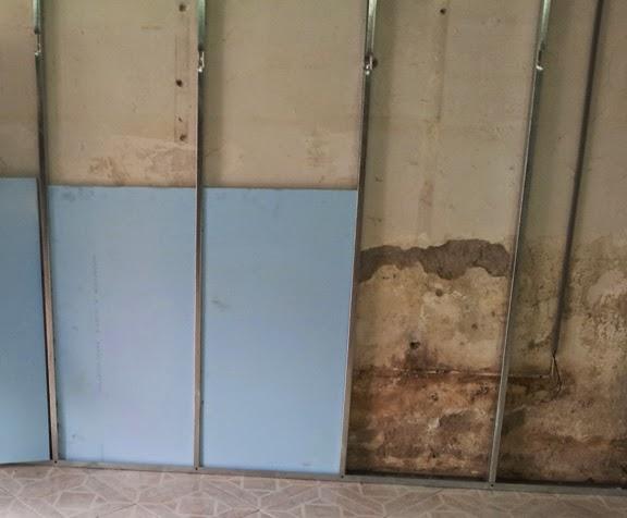 Il Blog di Salvatore De Pascalis: Umidità di risalita nelle murature - cause ...