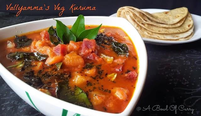 Kerala Style Coconut Eggplant Recipes — Dishmaps