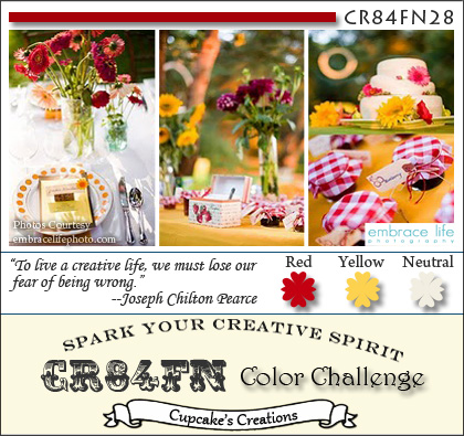 CREATE A CUPCAKE, FIRST EDITION SPECIALTY PAPER, IN COLOR DSP PACK, INSPIRED BY STAMPIN'
