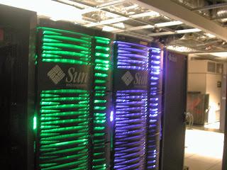 SharePoint server deployment