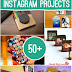 50+ The Best Instagram Crafts