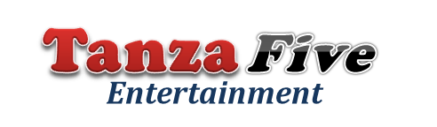Tanza5 Entertainment