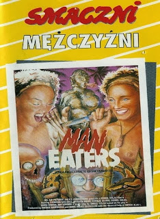Mangeuses d'hommes 1988  Man Eaters