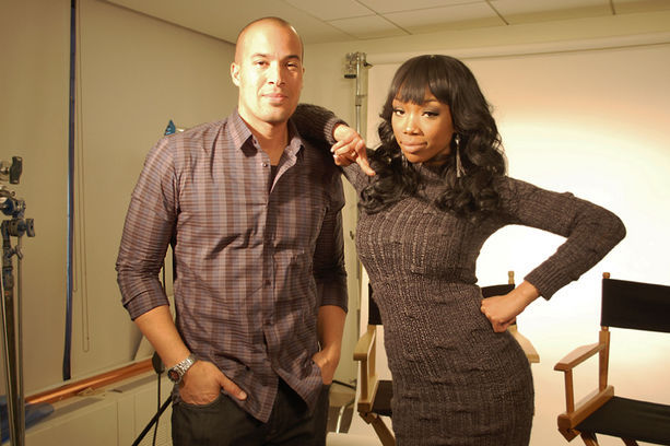who is brandy dating now 2012