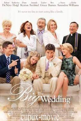 The Big Wedding (2013) BluRay 720p cupux-movie.com