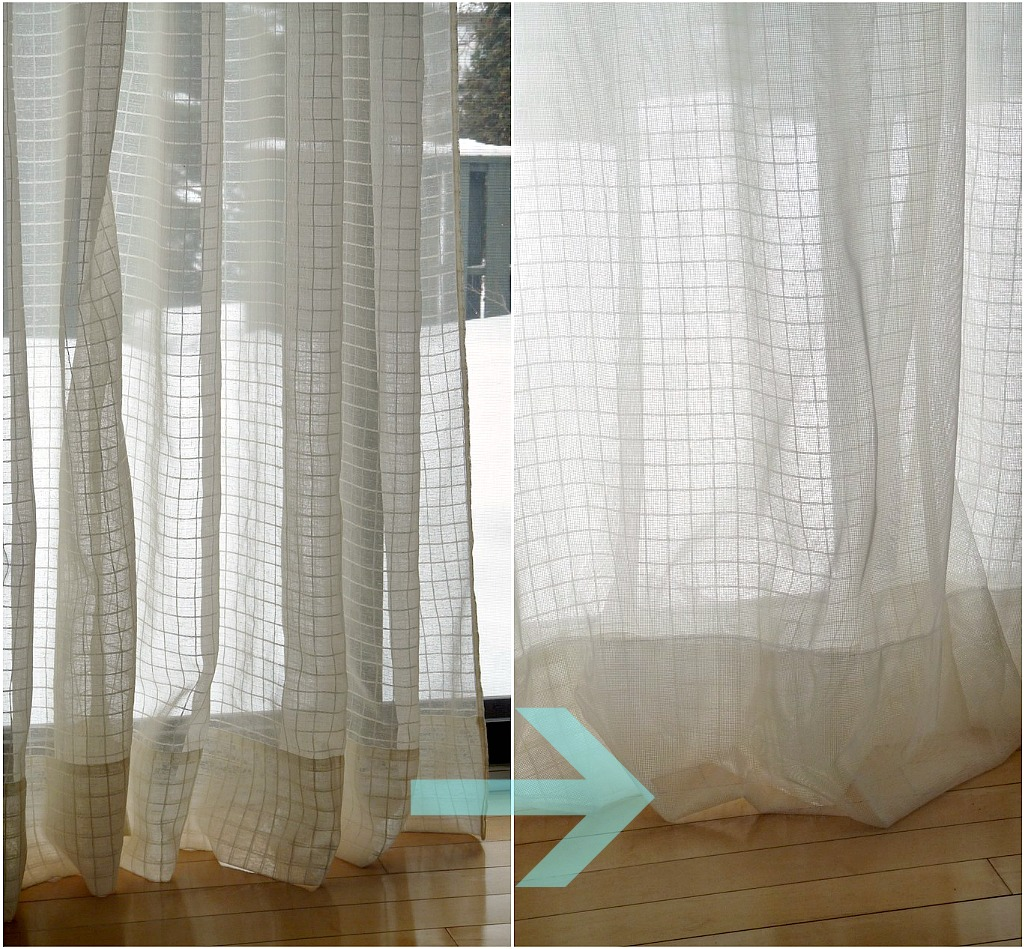 Long Length Curtains And Sheers Curtains Blinds