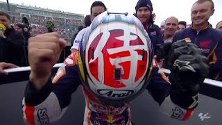 pedrosa juara motogp motegi 2015