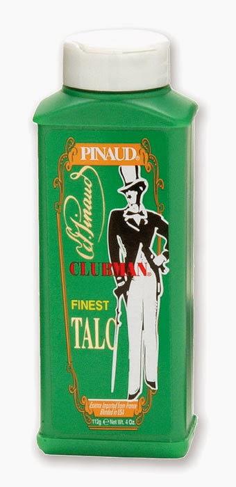 Pinaud Clubman Finest Talc