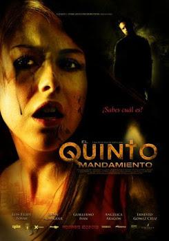 El Quinto Mandamiento DVDRip Latino Descargar 1 Link
