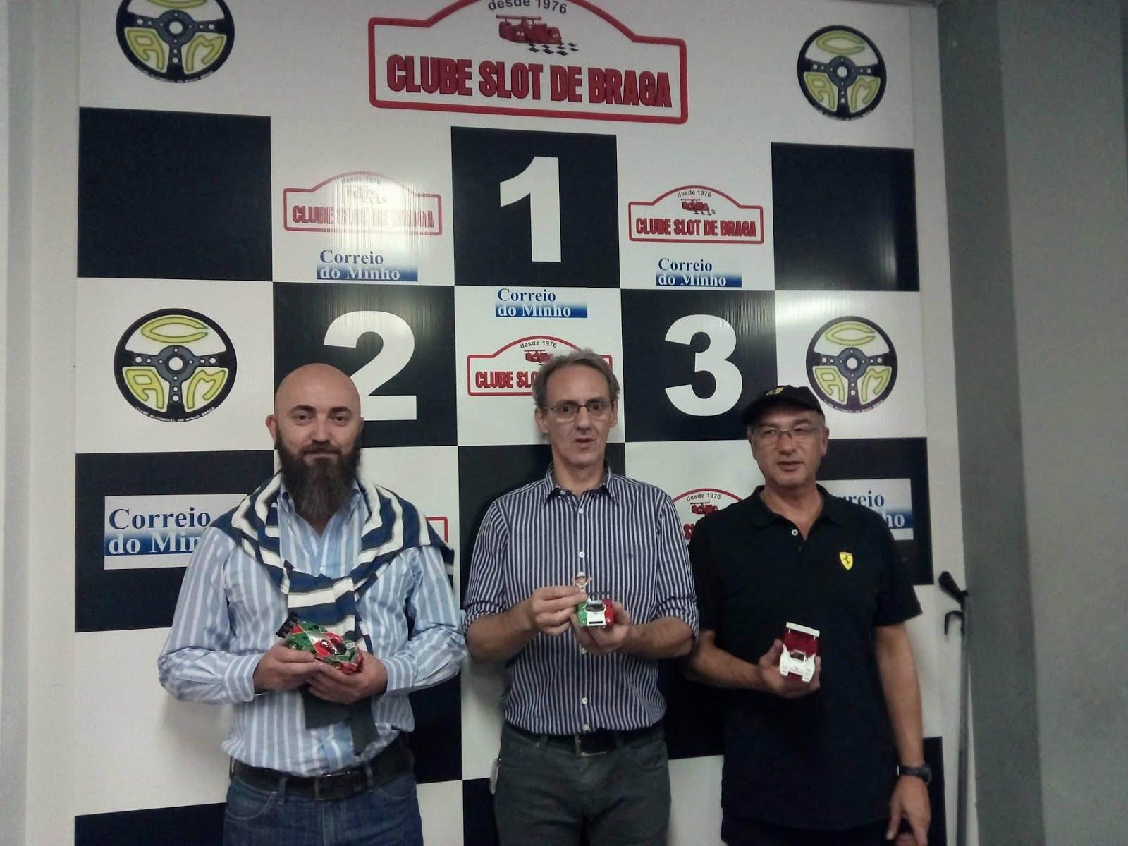 Campeonato Endurance Grupo C 2017