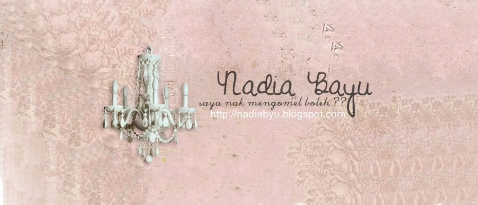 Cik Nadia Bayu