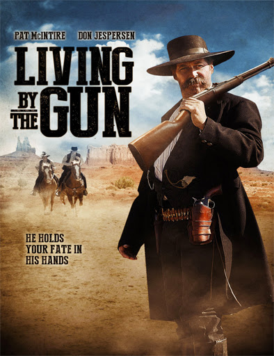 Living by the Gun (2014) [Vose]
