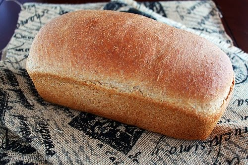 Ricotta and Olive Oil Bread | roxanashomebaking.com