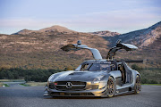 MERCEDESBENZ SLS AMG GT3 45th ANNIVERSARY EDITION (2013) AnnouncedTHE . (mercedes benz sls amg gt th anniversary wallpaper )