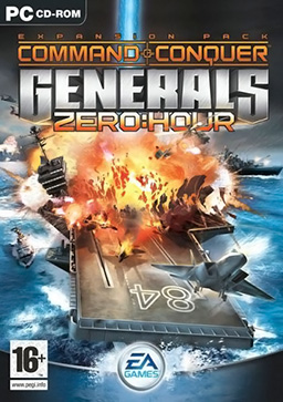 command and conquer generals zero hour activation key