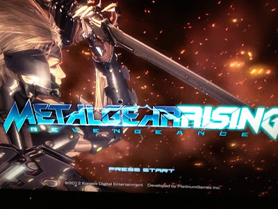 Metal Gear Rising 体験版 ZOE HD 付属 ダウンロード コード 販売 発売日 メタルギアライジング ライジング リリベンジェンス