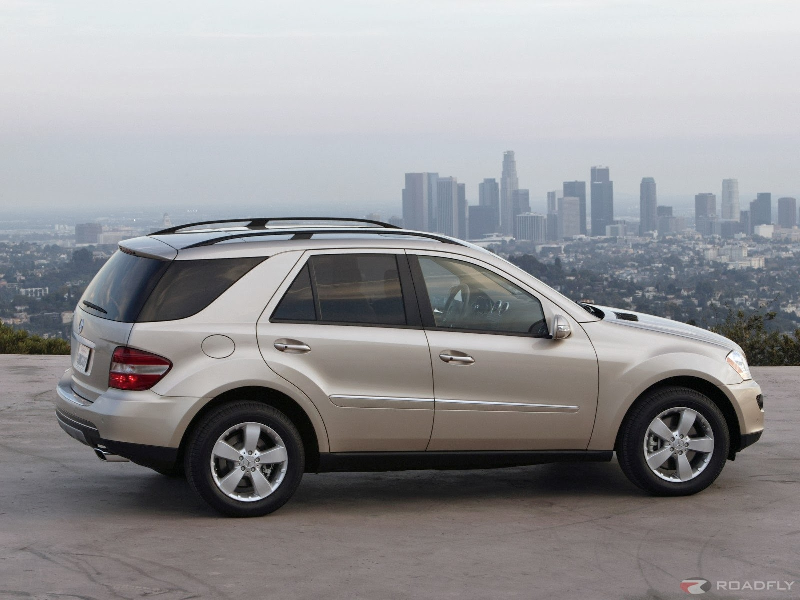 mercedes benz ml500 pictures gallery