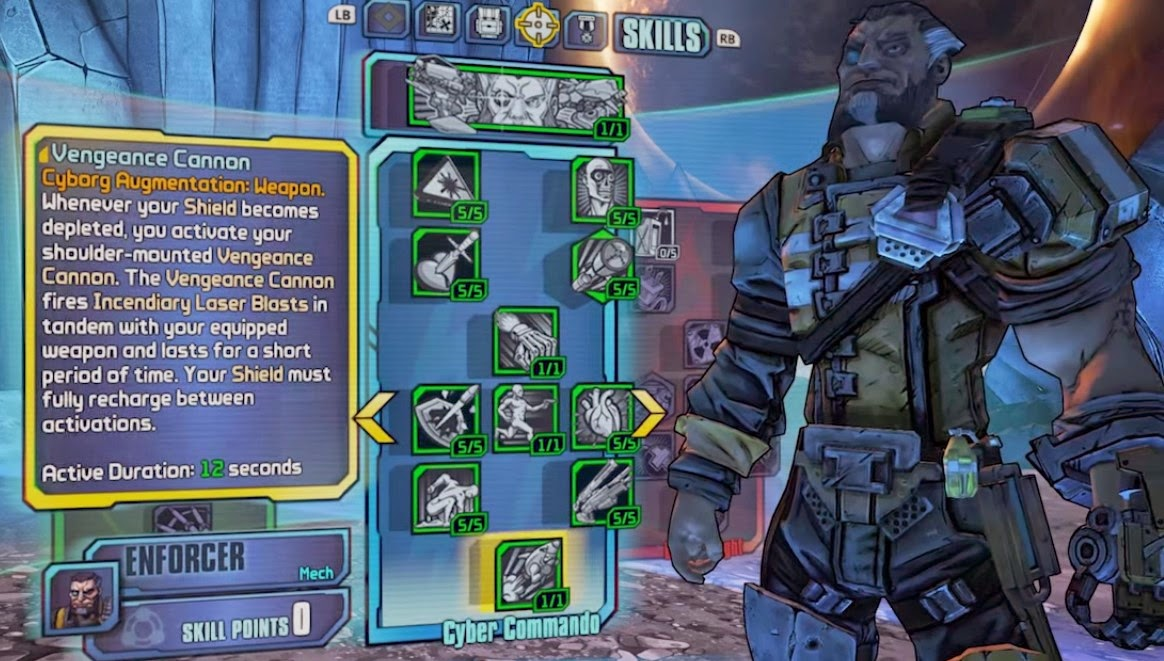 borderlands pre sequel how to take out rk5