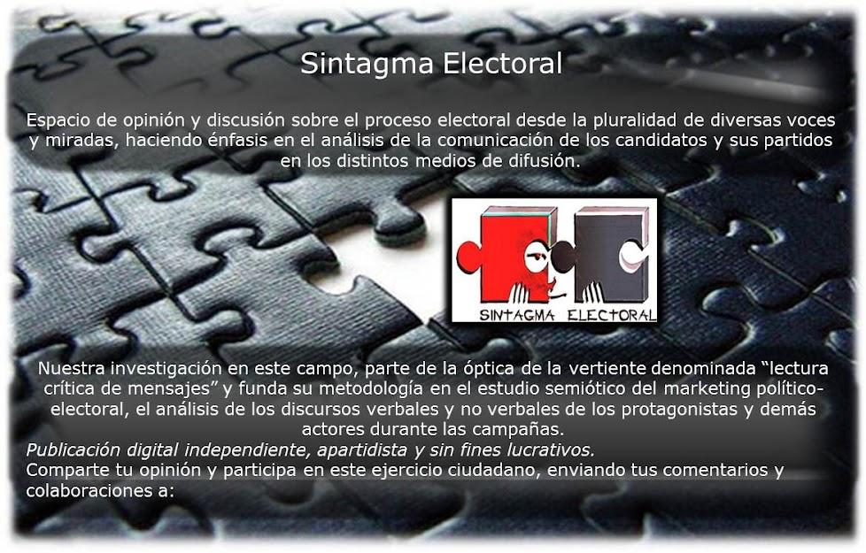 Sintagma Electoral