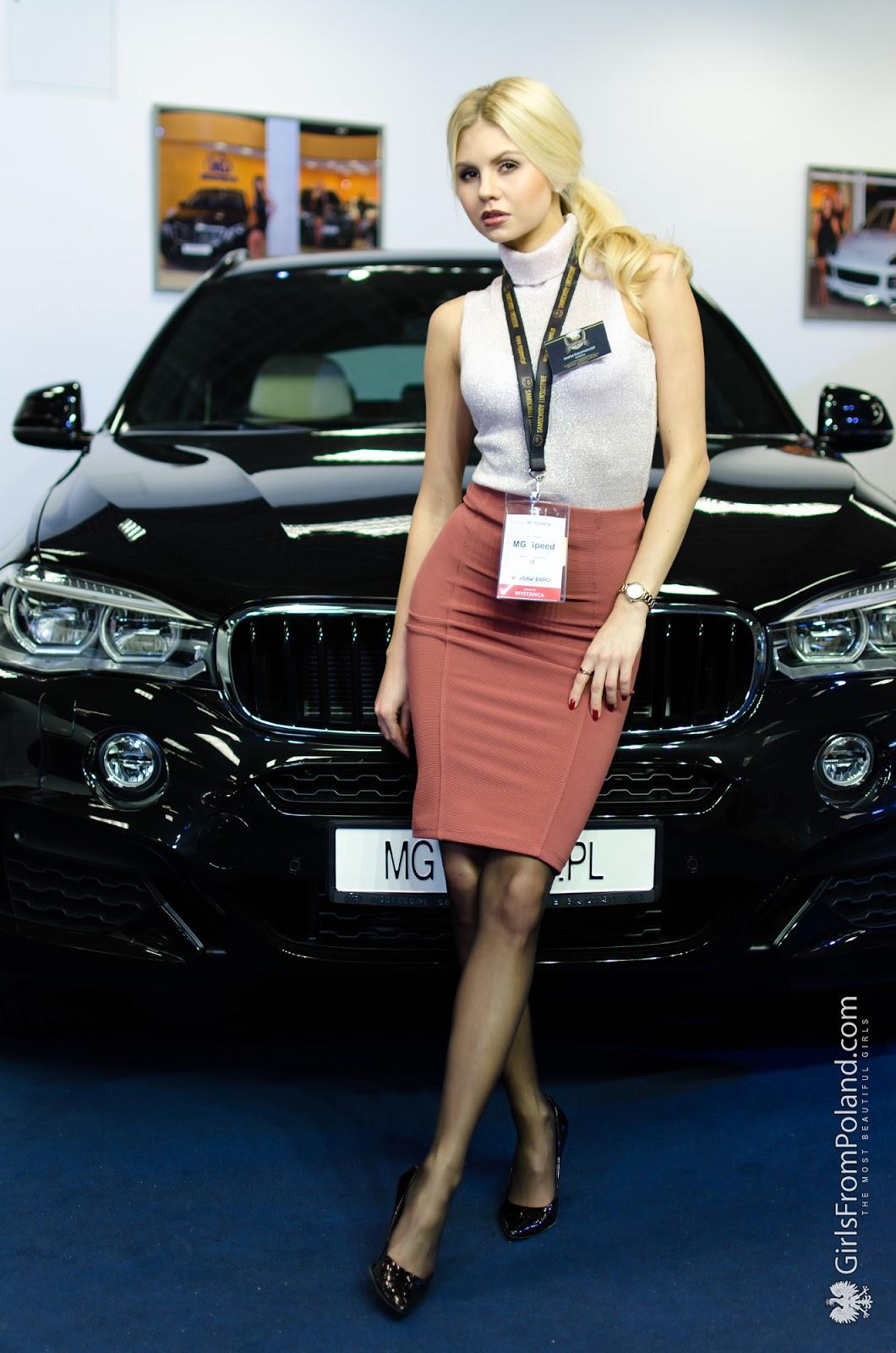 Warsaw Motoshow 2015 MG Speed  Zdjęcie 40