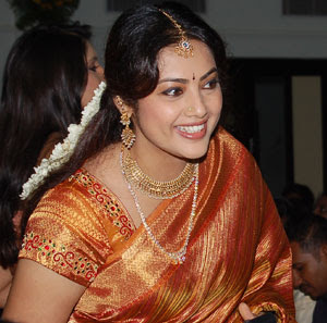 Tollywood Stories: Meena denies the offer