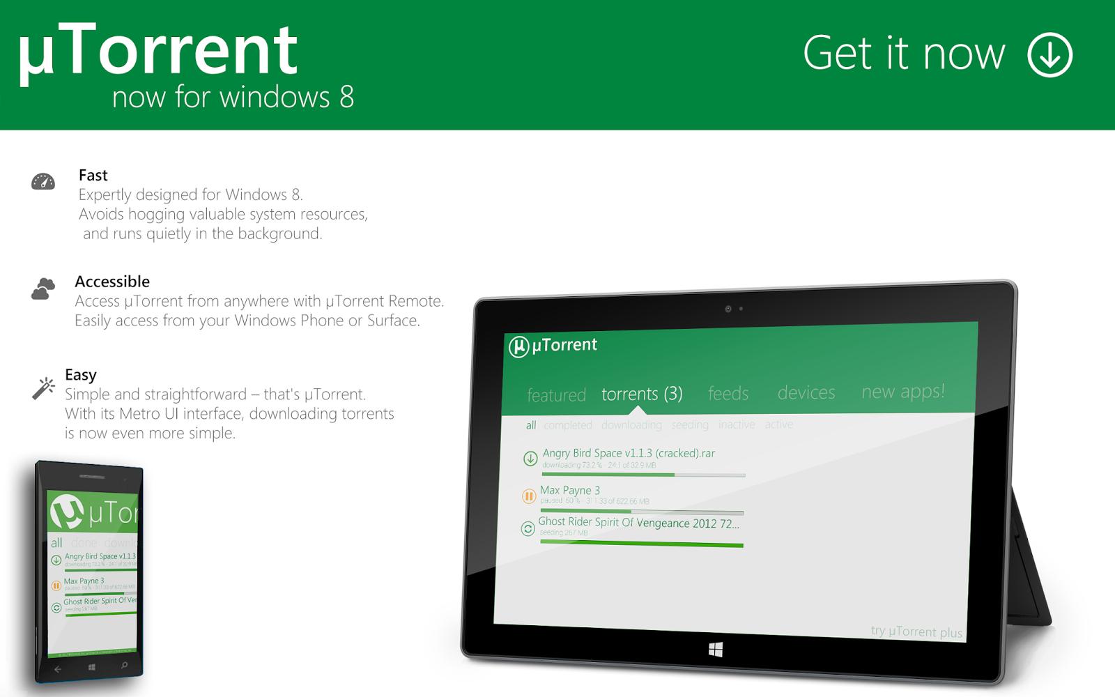 Google Chrome impide las descargas desde uTorrent