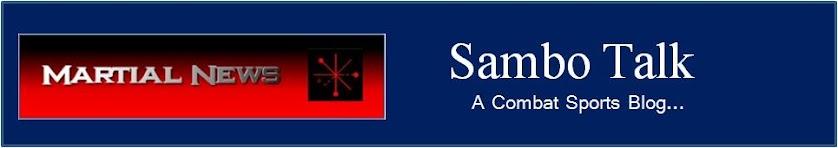 Sambo Talk...
