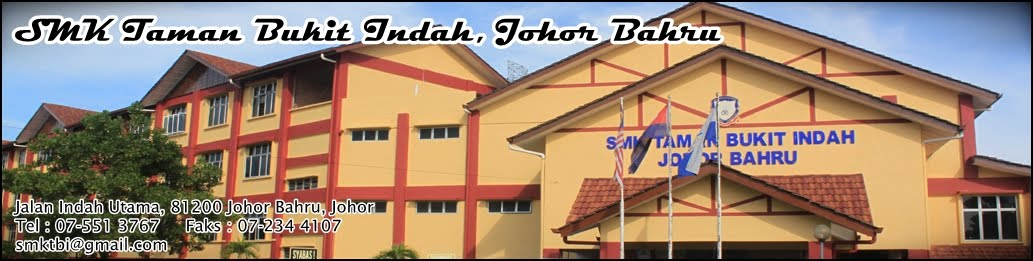 SMK Taman Bukit Indah