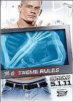 filmes Download   WWE Xtreme Rules 2011 HDTV