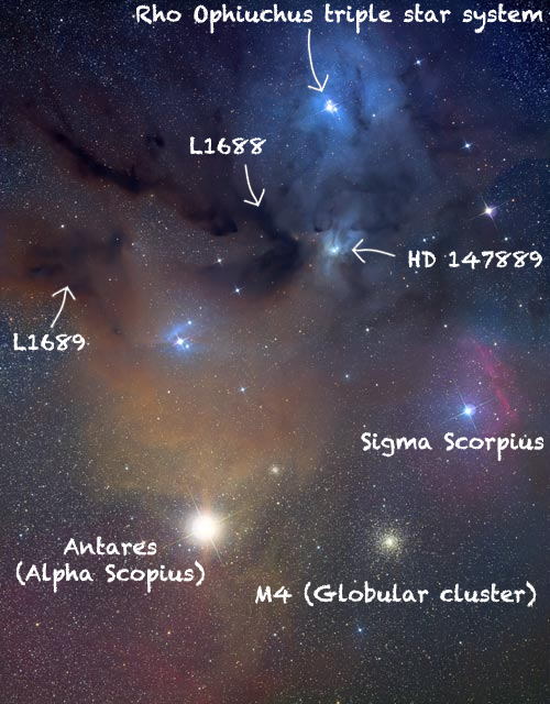 A cluster of thoughts: The nearest site of dense star formation ...