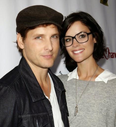 matt dallas and jaimie alexander dating 2012