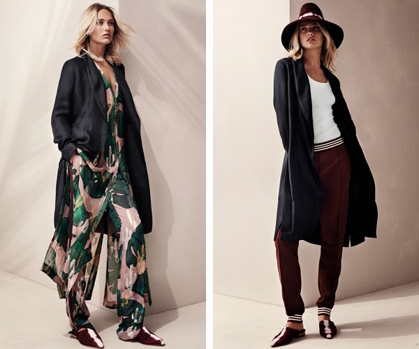 H&M moda mujer primavera verano 2015