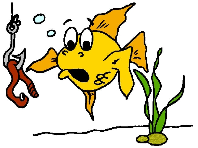 Cartoon Fish Type Image