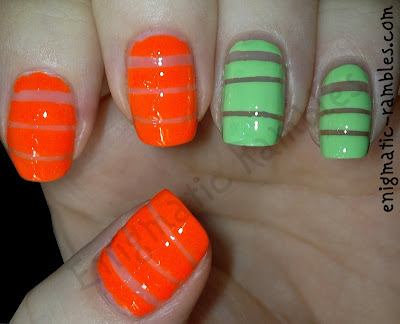 negative-space-neon-nails-nail-art-striping-tape-color-club-twiggie-wham-pow