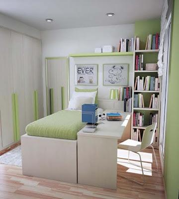 Cómo decorar una habitación para adolescentes   jóvenes   chicos ...