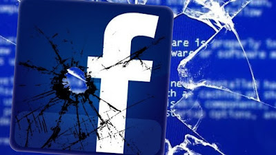 Jaga Data Penting Saat Facebook Mengalami Down