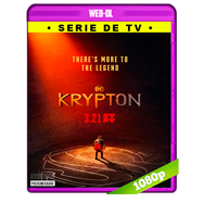 Krypton Temporada 1 Completa WEB-DL 1080p Audio Ingles 5.1 Subtitulada