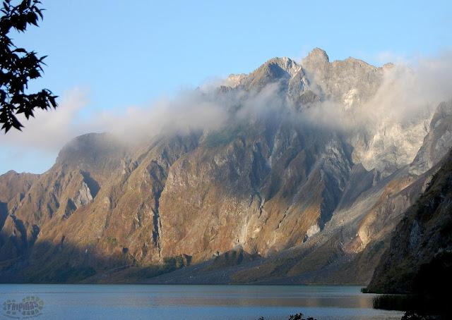 mount pinatubo daytour