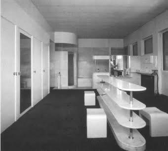 La salle de bains des parents