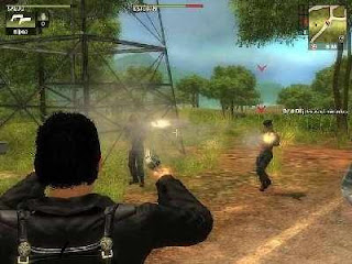 Just Cause 1 Free Game Download