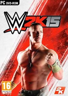 WWE 2K15 [BlackBox]