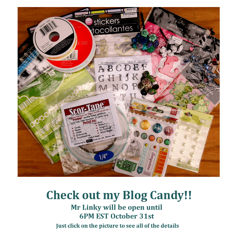 Queen Bee has Blog Candy