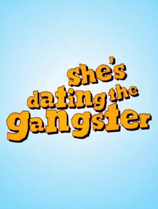 she dating the gangster movie release She's dating the gangster 76k likes she's dating the gangster daniel padilla and kathrine bernardo page meet athena and kenji that will rock your.