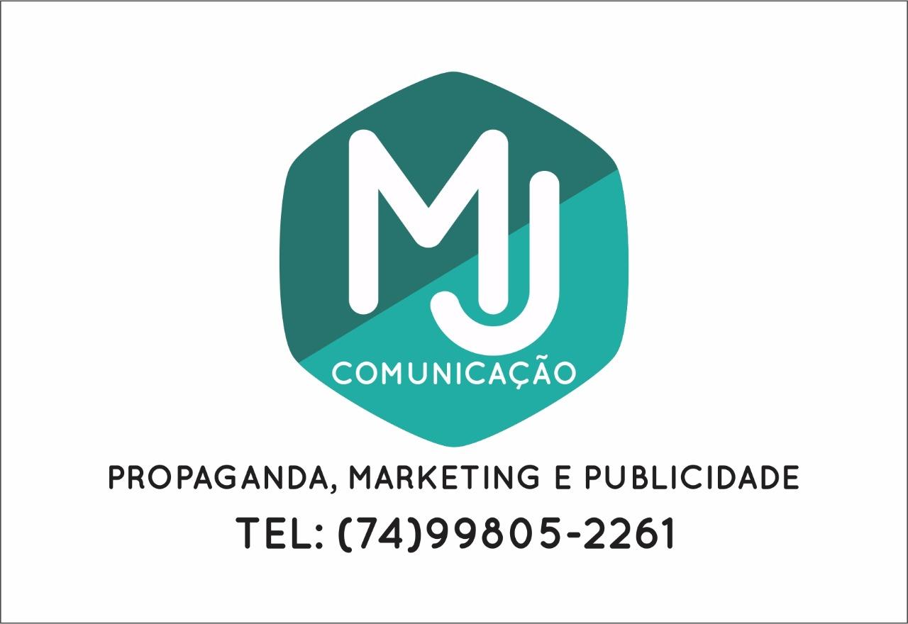 MJ COMUNICAÇÃO